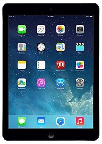 Apple iPad Air - best ipad under 300 dollars