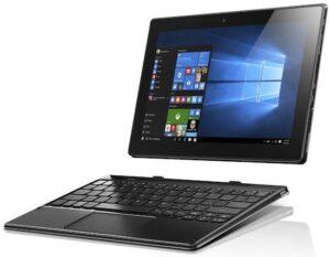 Lenovo Miix 310 10.1 2-in-1-Tablet