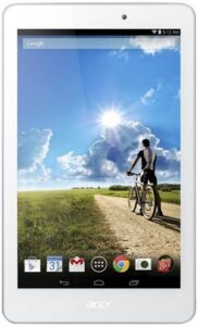 Acer Iconia A8 Tablet