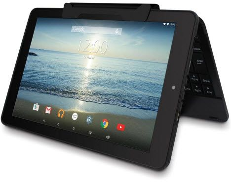 RCA 10 Viking Pro - A 2-in-1 tablet Under $100
