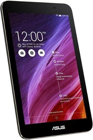 asus memopad 7 - tablets under $200