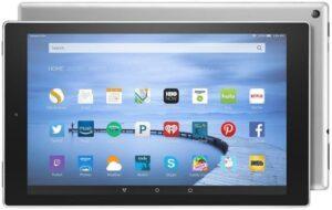 fire hd 10 - best fire tablet under $400