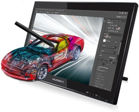 Top 10 Best Tablets For Photoshop and Photo-Editing [January