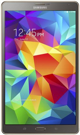 samsung galaxy tab S8.4 - best tablet under $400