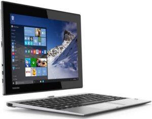 toshiba satellite click - best 2 in 1 tablet under $400
