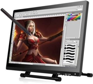 ugee 2150 - best tablets for photoshop