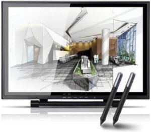 Ugee Graphics Tablet - best tablets for artists