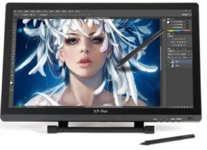 XP-Pen Graphic Tablet - best tablets for artists