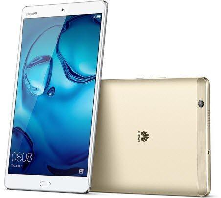 huawei mediapad m3 - best tablets under $400