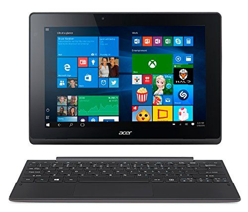 acer aspire switch 10 - best tablets for seniors and elderly