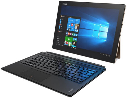 lenovo-ideapad-miix700 - best cyber monday tablet deals