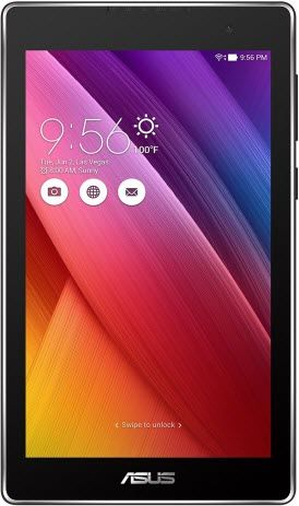 asus zenpad - best tablets for seniors