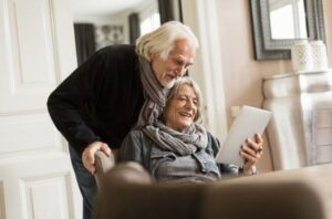 best tablet for seniors and elderly people