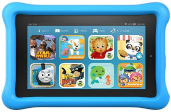 fire-kids-edition-tablet - best cyber monday tablet deals