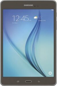 samsung galaxy tab a 8 - best cyber monday tablet deals