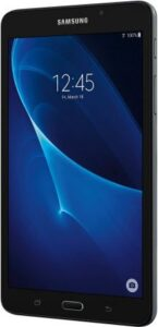 samsung galaxy tab a - tablets for seniors