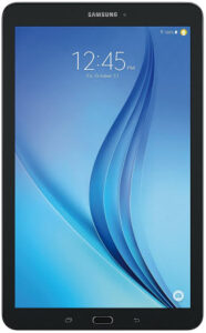 samsung galaxy tab e 9.6 - best cyber monday tablet deals