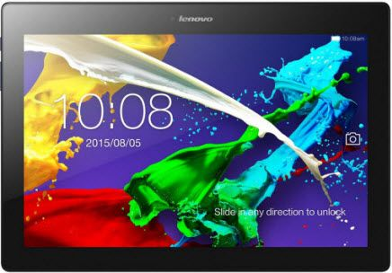lenovo tab 2 a10 - best tablets under $150