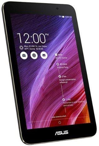 asus memopad 7 - best tablets under $150