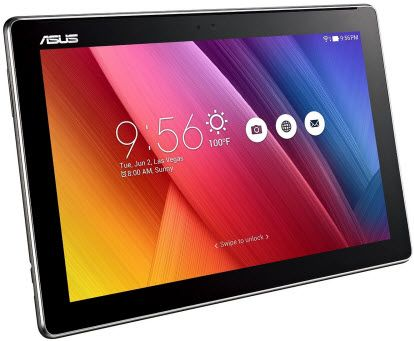 asus zenpad 10 - best tablets under $150