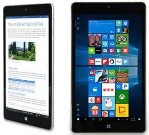nuvision 8-inch tablet - best 8-inch tablets