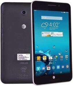 asus memopad 7 - best tablets under 100 dollars