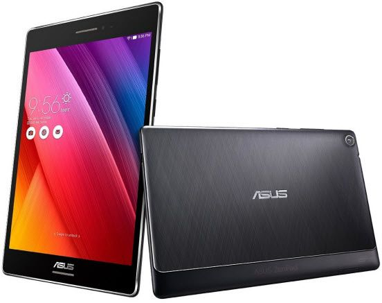 asus zenpad s8 - best 8-inch tablets