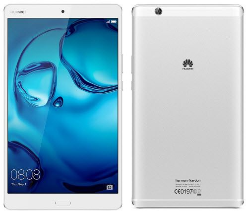 huawei medipad 8 - best 8-inch tablets