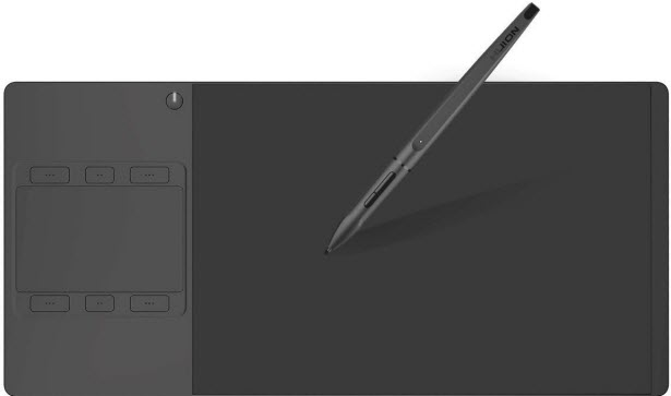 huion graphics - best drawing tablets