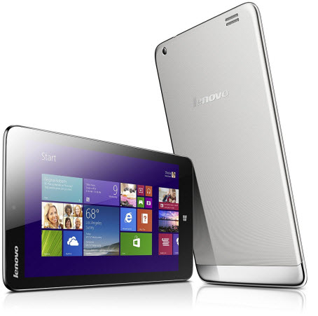 lenovo mixx 8 - best 8-inch tablets