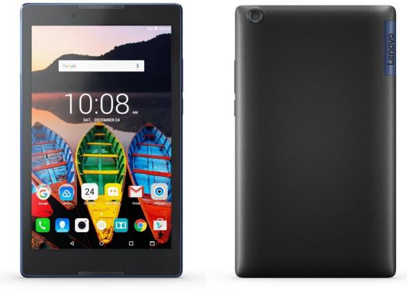 lenovo tab 3 a8 - best 8-inch tablets