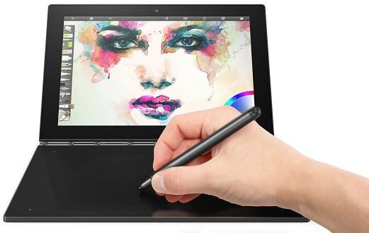 Top 10 Best Tablets For Artists To Buy in 2019 | Cintiq