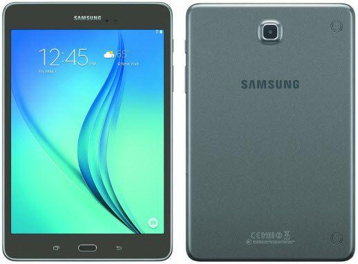 samsung galaxy tab a8 - best 8-inch tablets