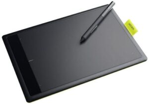 wacom bamboo - best tablets for drawing
