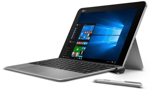 asus transformer mini - best 10-inch tablets