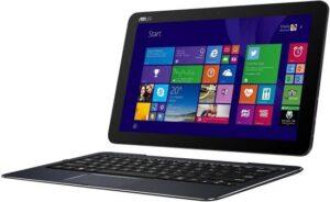 asus transformerbook 2in1 - best tablets under $400