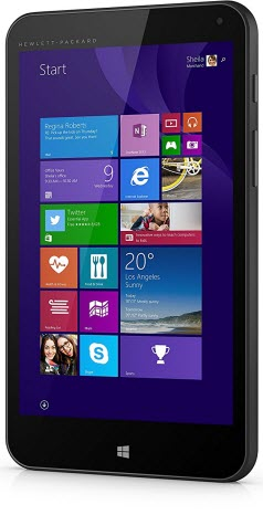 hp stream 7 - best 7-inch tablets
