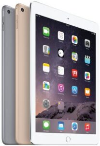 apple ipad air 2 - best 10-inch tablets