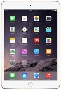 ipad mini 3 - tablet under $400