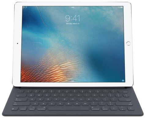 apple ipad pro - best 10-inch tablets