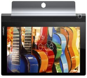 lenovo yoga tab 3 - best tablets under $200