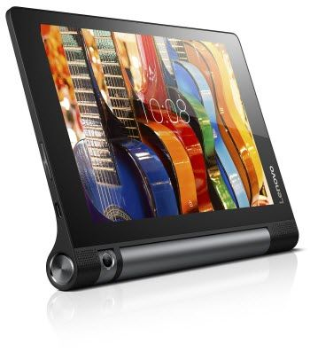 "lenovo yoga tab 3 8"" - best tablets under $200"