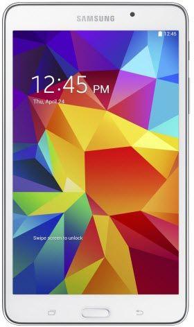 samsung galaxy tab 4 - best 7-inch tablets