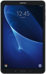 samsung-galaxy-tab-a - best 10-inch tablets