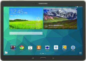 samsung galaxy tab s 10.5 - best 10-inch tablets