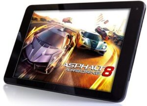 fusion5 104 gps tablet