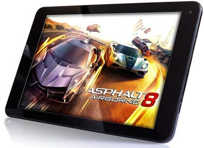 fusion5 104 gps tablet - Best Tablets with USB Port