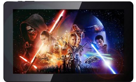 fusion 5 android tablet - Best Tablets with USB Port