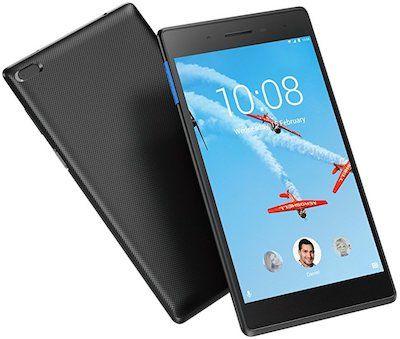 lenovo tab 7 essential - best 7 inch tablet under 100