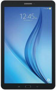 samsung galaxy tab e 9.6 - best tablets under $200